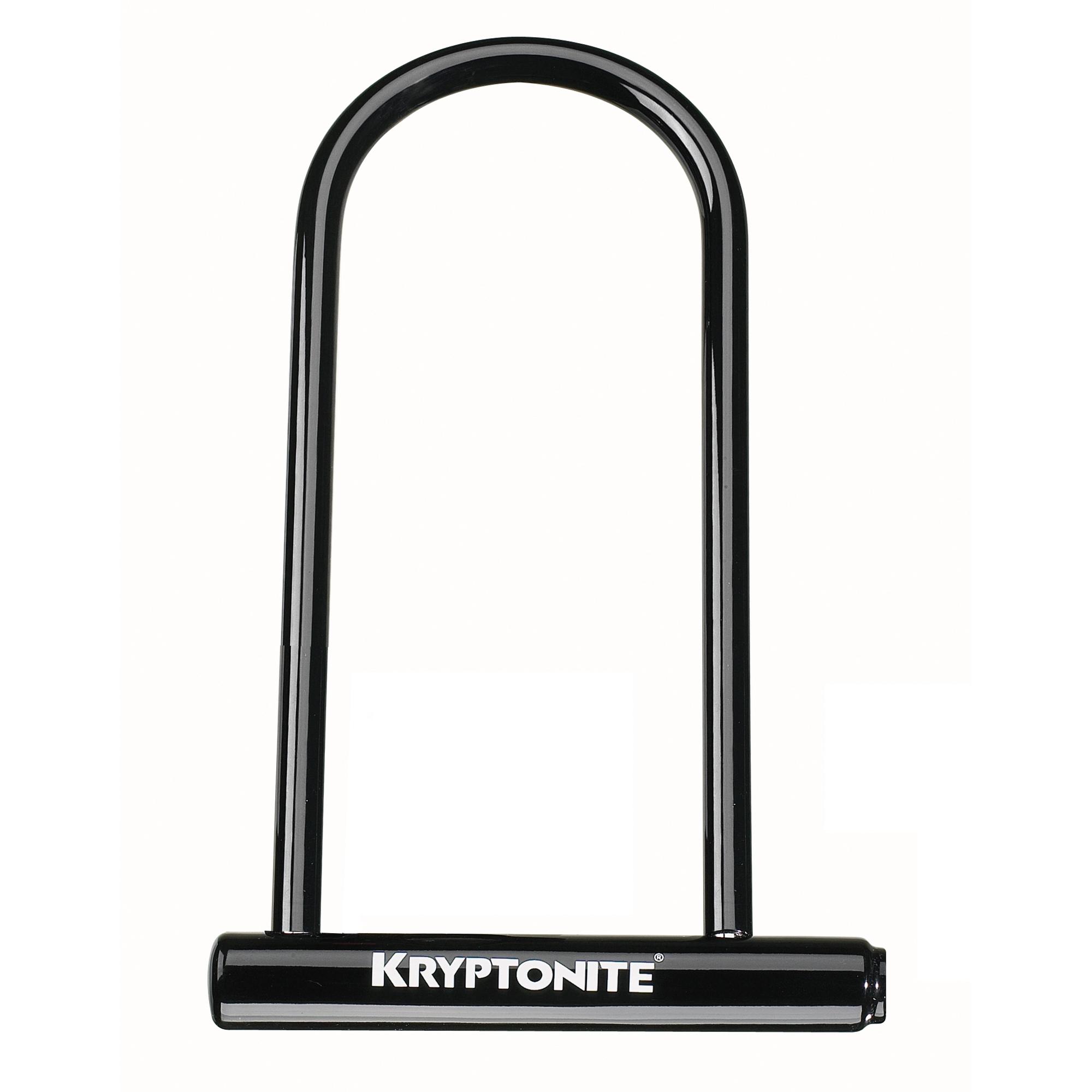 antiroubo u kryptonite keeper 12 ls u lock probikeshop. Black Bedroom Furniture Sets. Home Design Ideas